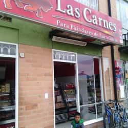 Las Carnes Calle 151  en Bogotá