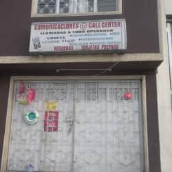 Comunicaciones @ Call Center en Bogotá