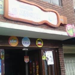 Legumbre el Minorista en Bogotá