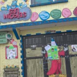 Liceo infantil san nicolas en Bogotá