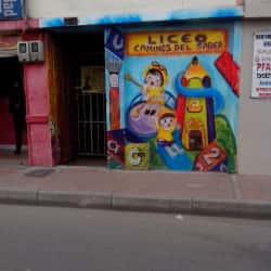 Liceo Caminos del Saber en Bogotá
