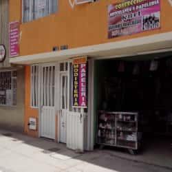 Confecciones Miscelanea y Papeleria Karol en Bogotá