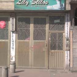 Lily stilos en Bogotá