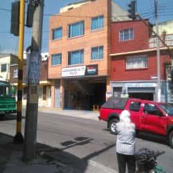 Lubricantes la 72 h y d en Bogotá