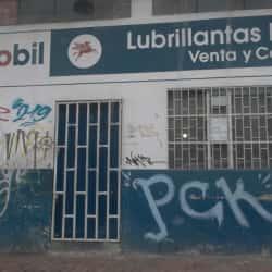 Lubricantes la 71 en Bogotá