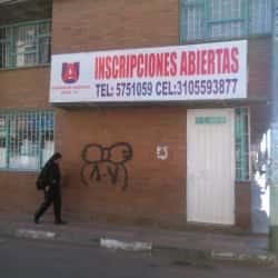 Corporacion Educativa Arkos U en Bogotá