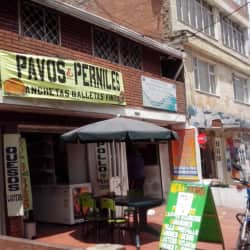 Mega Tienda en Bogotá