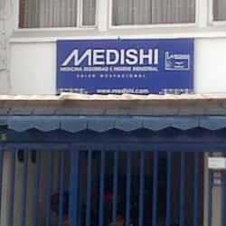 Medishi en Bogotá