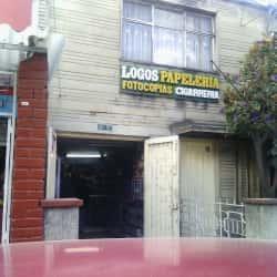 Logos Papelería  en Bogotá