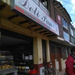Deli Pan en Bogotá