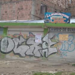 Llaveautos en Bogotá
