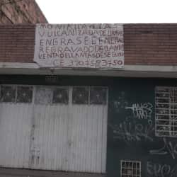 Montallantas Diagonal 51 en Bogotá
