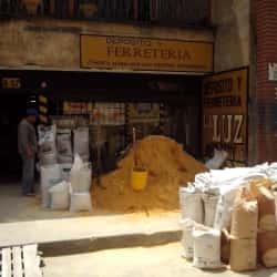 Deposito y Ferreteria La Luz LTDA en Bogotá