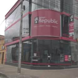 Design Republic en Bogotá