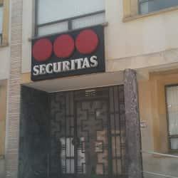Securitas Colombia en Bogotá