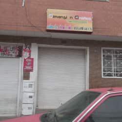 Dimensión Gráfica en Bogotá