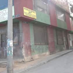 Muebles Francy M.F. en Bogotá