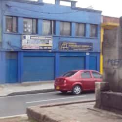 Mundial de mangueras y correas ltda en Bogotá