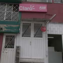 Distribuidor Autorizado De Claro en Bogotá