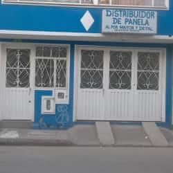 Distribuidor de Panela en Bogotá