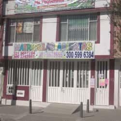 Jardín Infantil Mis Pequeñines en Bogotá