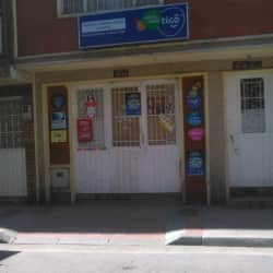 Víveres y Comunicaciones La Sexta en Bogotá