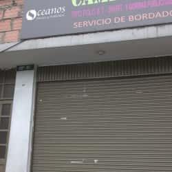Océanos diseños y publicidad en Bogotá