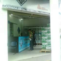 Distribuidora de Papeles AZ en Bogotá