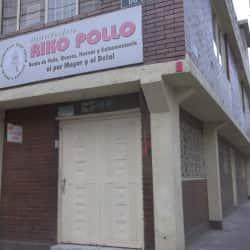 Distribuidora Riko Pollo en Bogotá