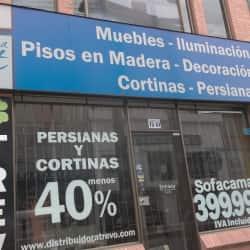Distribuidora Trevo en Bogotá