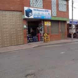 Distrirepuestos Almaro en Bogotá