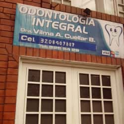 Odontologia Integral Dra vilma E Cuellar en Bogotá