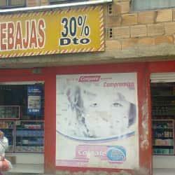 Drogas Col Rebajas en Bogotá