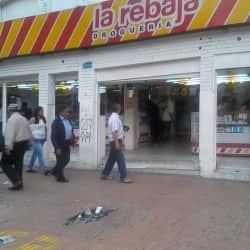 Droguería La Rebaja San Victorino 1 en Bogotá
