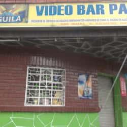 Video Bar Pasión en Bogotá