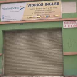 Vidrios Ingles en Bogotá