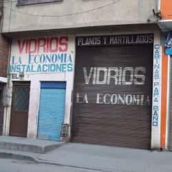 Vidrios La Economía  en Bogotá