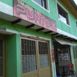 Taberna Bar Punto X en Bogotá