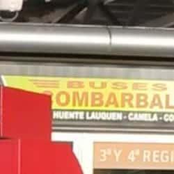 Buses Combarbalá - Terminal San Borja en Santiago