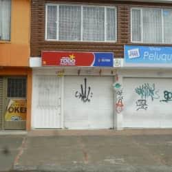Paga Todo Calle 87 en Bogotá