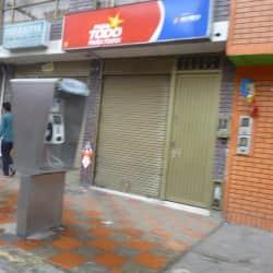 Paga todo Calle 70 con 107B en Bogotá