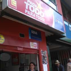 Paga Todo Para Todo! Zona Industrial Calle 9 en Bogotá