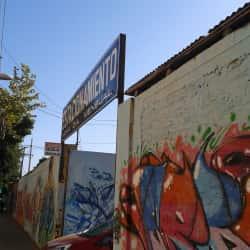 Estacionamiento Urmeneta en Santiago