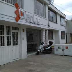 Clinicas Dianthe en Bogotá