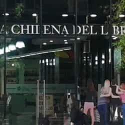 Feria Chilena del Libro en Santiago