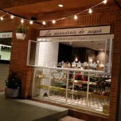 Panadería Buenas Migas parque la 93 en Bogotá