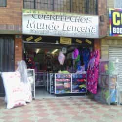 Cubrelechos Mundo Lenceria en Bogotá