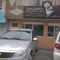 Panadería la bumanguesa en Bogotá