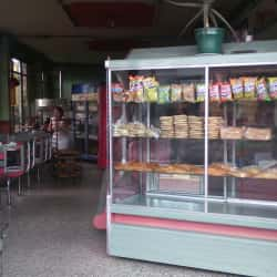Panadería espiga dorada en Bogotá