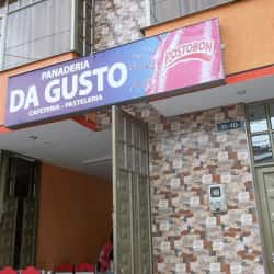 Panadería da gusto en Bogotá